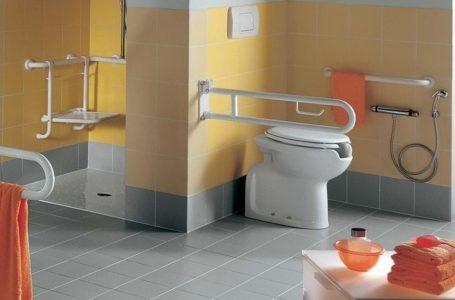 Dispozitive ortopedice necesare persoanelor cu handicap sa se descurce singure sau cu minim de ajutor la baie
