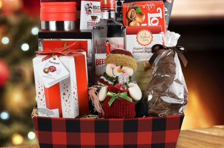 Articole pe care le poți include în coșul de Crăciun  corporate