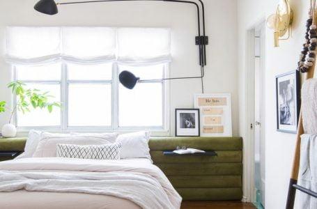 Alege o lustra pentru dormitor astfel incat sa obtii o atmosfera intima si de relaxare