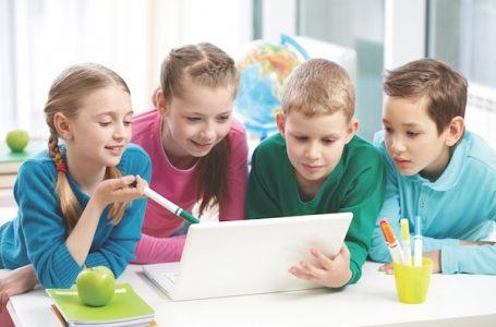 Top 5 motive pentru ca cei mici sa urmeze scoala finlandeza