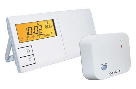 Importanta unui termostat pentru centrala