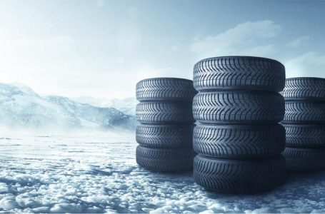 Cand si de ce schimbi anvelopele pentru sezonul de iarna?