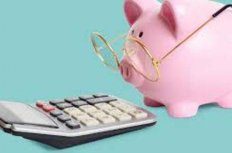 Schimbarea obiceiurilor duce la stabilizarea bugetului personal