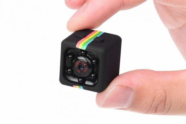 Descopera care sunt motivele pentru care sa cumperi camere video spionaj pe care sa le folosesti in interes personal!