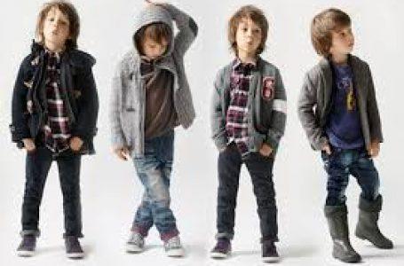 Cum sa alegi cele mai bune haine pentru copii?