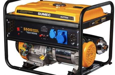Cum alegi generatorul de curent? 4 sfaturi utile