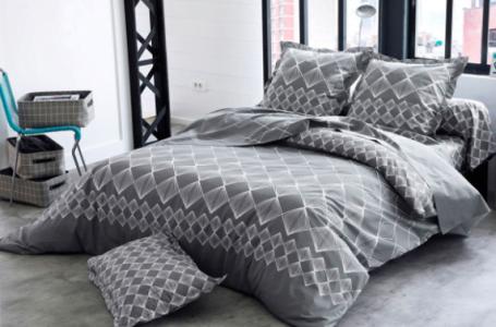 Ghid ajutător pentru alegerea lenjeriei de pat ideale