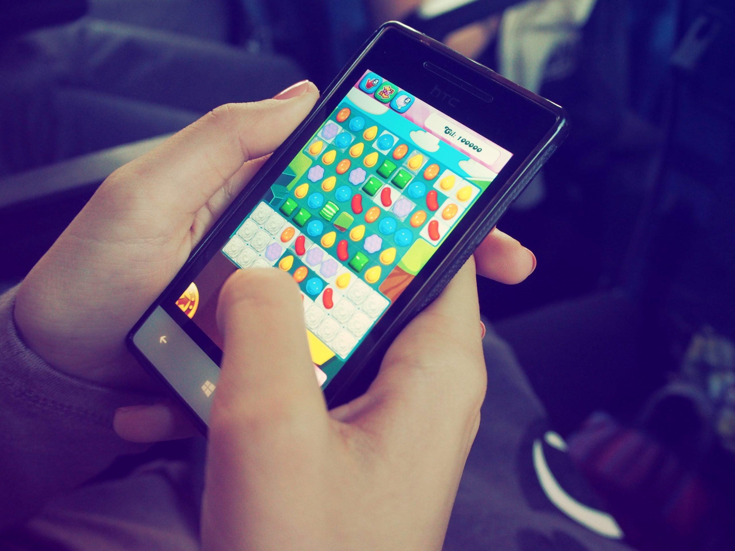 Top 5 jocuri de mobil care merită încercate în 2021