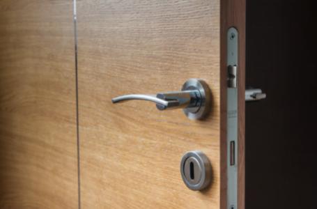 Cum alegi ușile interioare potrivite: 3 trucuri