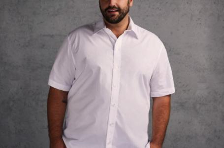 De ce trebuie să țină cont bărbații supraponderali pentru a fi corect îmbrăcați?