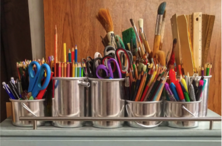 Rechizitele scolare – un aspect foarte important pentru cei mici