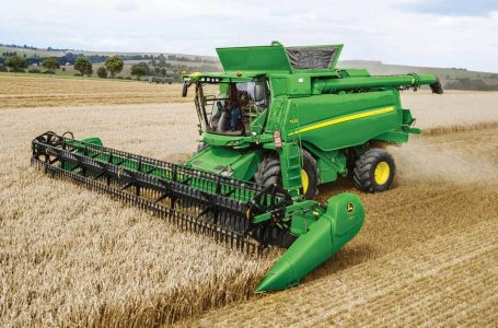 Piese de schimb pentru combina agricola: cum le alegi pe cele mai bune?
